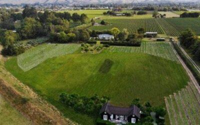 Vineyard ground great addition to Marlborough cricket