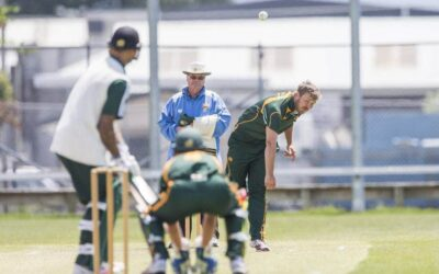 Bowl into new year of Marlborough cricket for everyone
