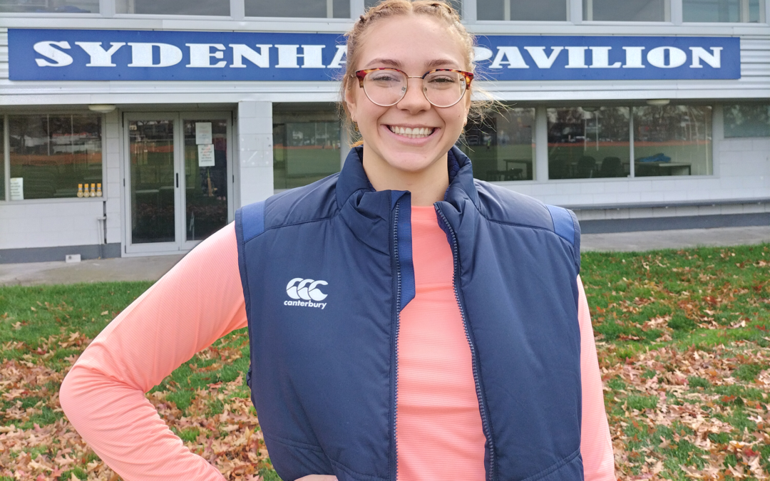 Eden Pettigrew appointed as Community Cricket Development Manager