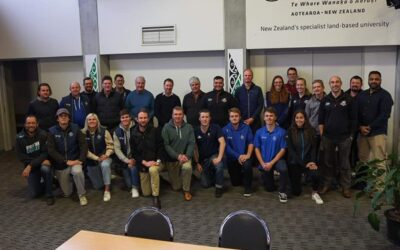 South Island Community Cricket Conference 2021