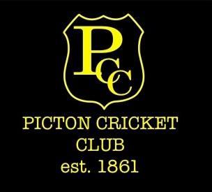 Picton Cricket Club logo