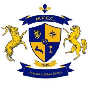 Wairau Valley Cricket Club logo